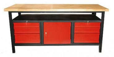 werkbank g nstig kaufen bei sk tools. Black Bedroom Furniture Sets. Home Design Ideas