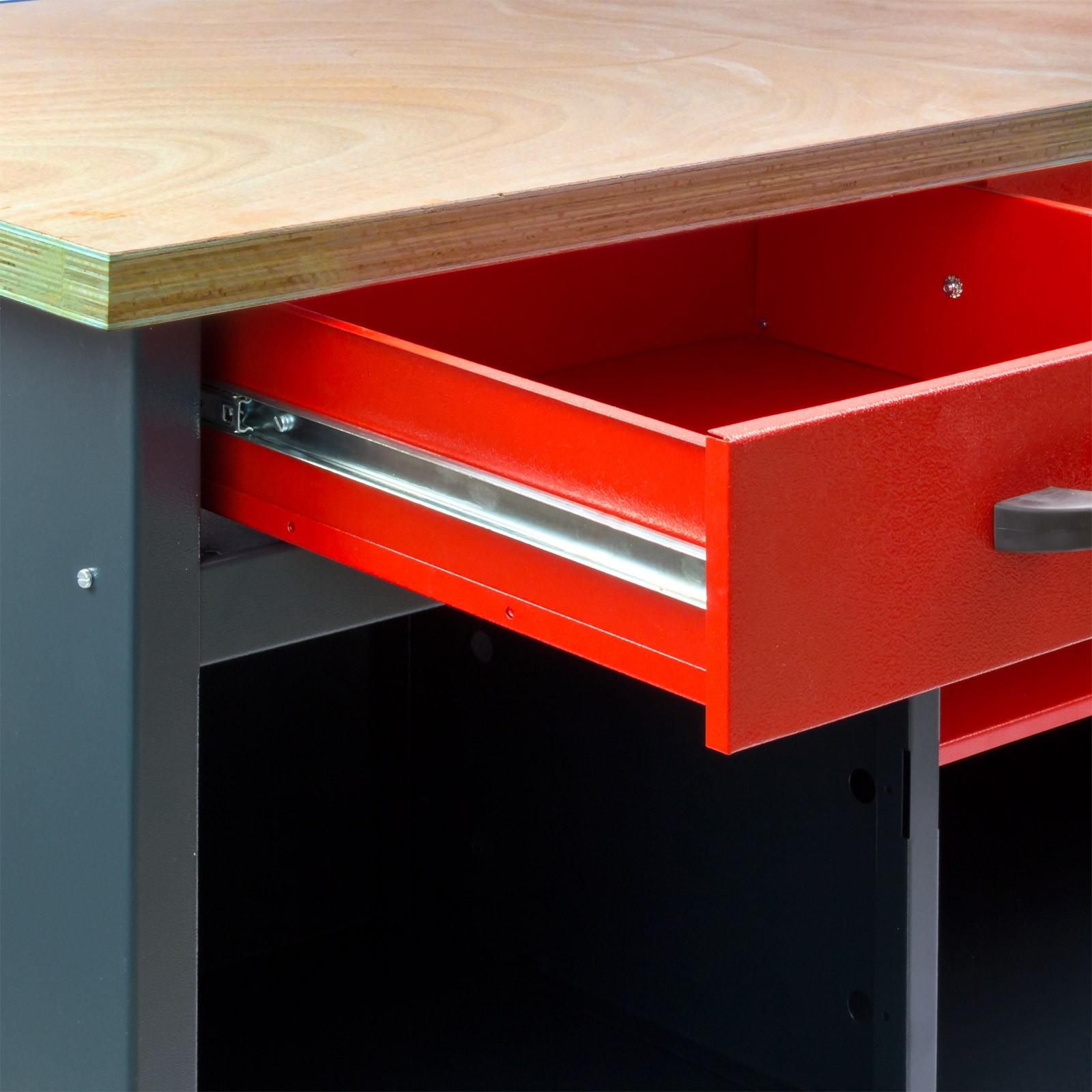 kleine werkbank g nstig kaufen im sk tools shop. Black Bedroom Furniture Sets. Home Design Ideas