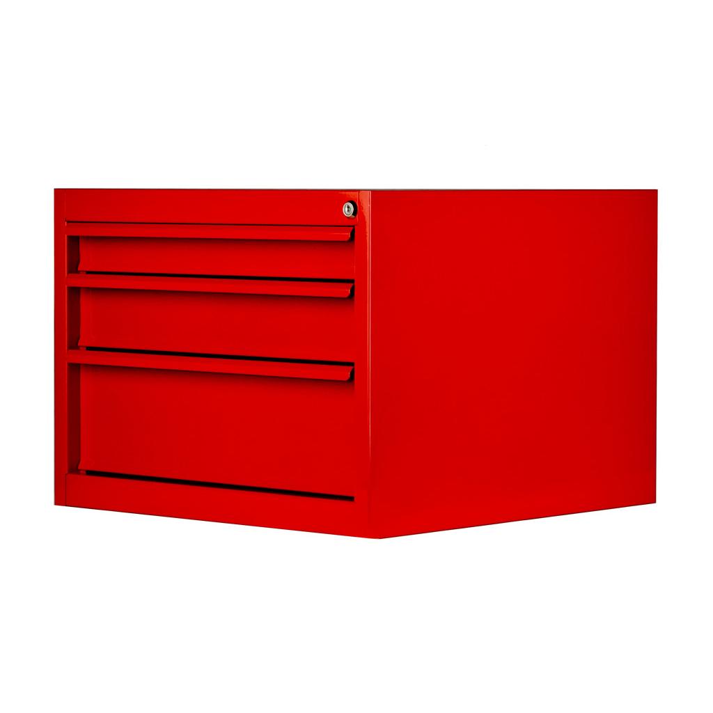 werkzeugschrank 3 schubladen g nstig kaufen im kfz werkzeug shop. Black Bedroom Furniture Sets. Home Design Ideas