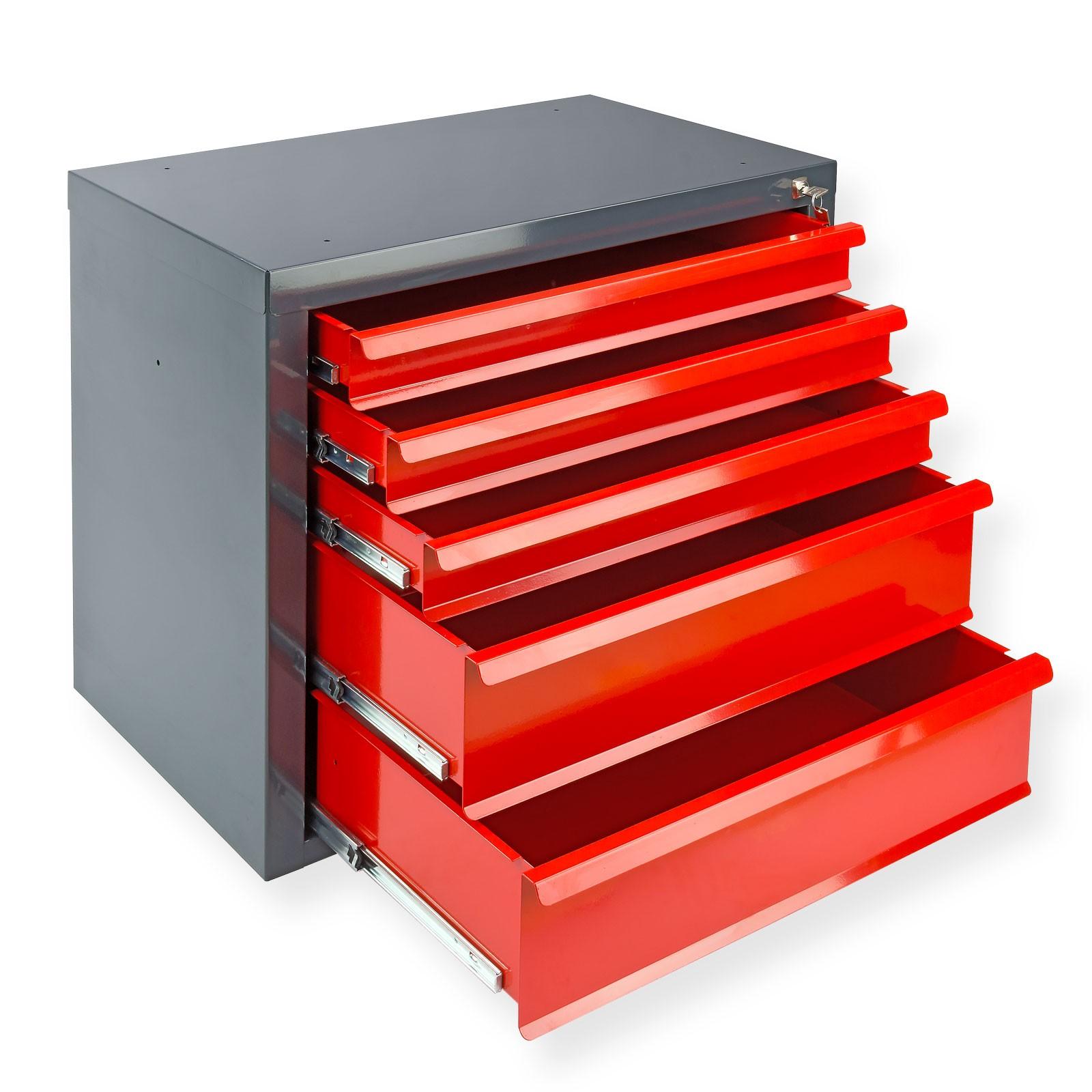 Schubladenschrank Metall Gebraucht : werkzeugschrank 5 schubladen g nstig kaufen f r kfz werkzeuge ~ Watch28wear.com Haus und Dekorationen