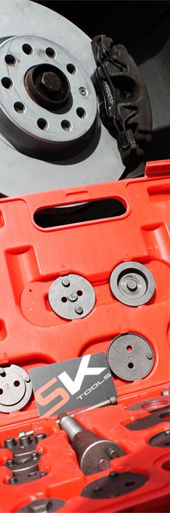 Bremsen Werkzeug von SK TOOLS